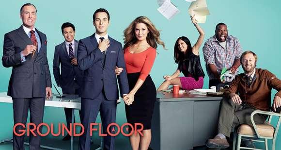 Ground Floor S01 720p 1080p WEB DL | S01E01-E10