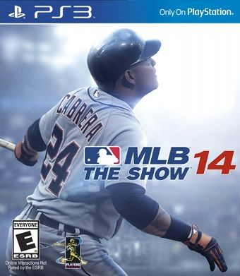 [PS3] MLB 14: The Show (2014) - ENG