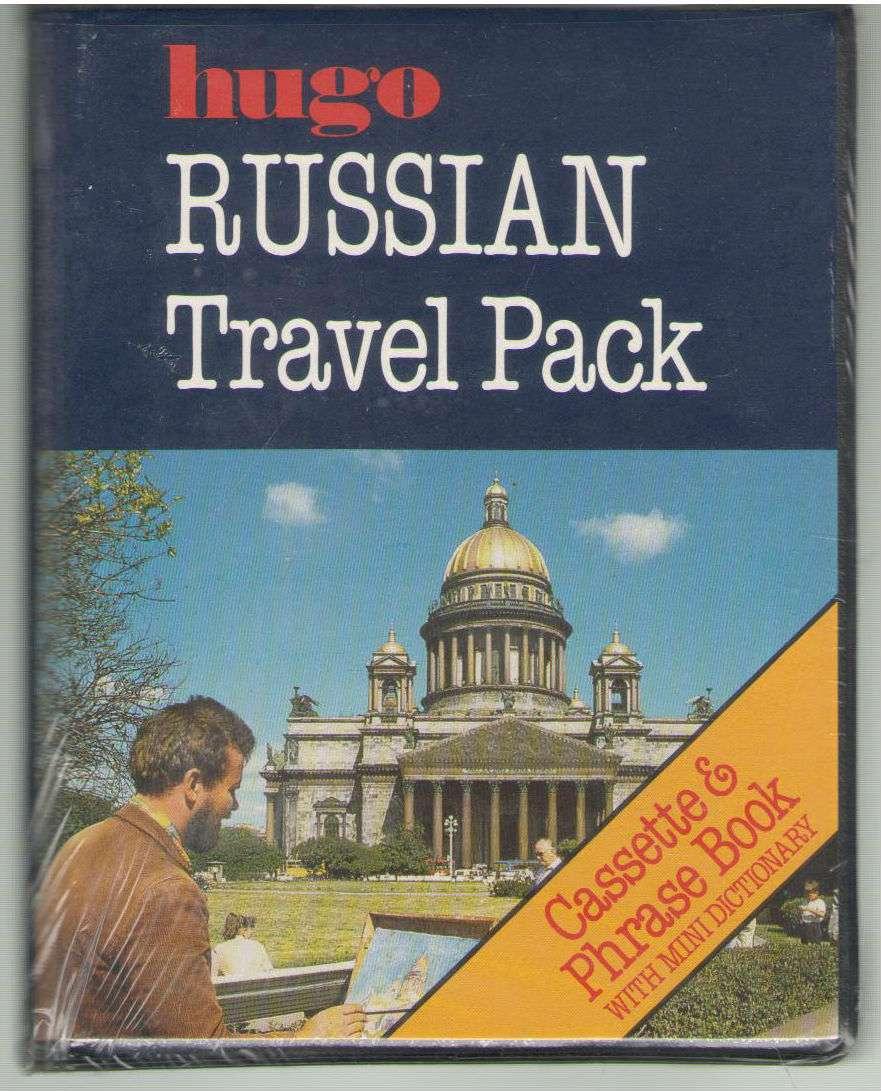 Russian Travel Pack (Hugo), DK
