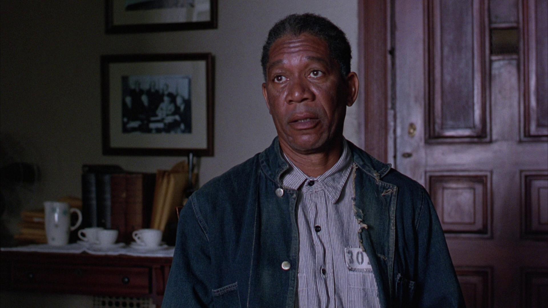 shawshank redemption psychological review The shawshank redemption is based on one of king's short stories,  in an  interesting position when it comes to writing a critical analysis of it,.