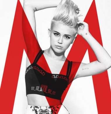 Miley Cyrus Som Direto