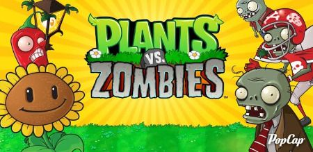 znkr Plants vs. Zombies v6.0.0 (Android APK)