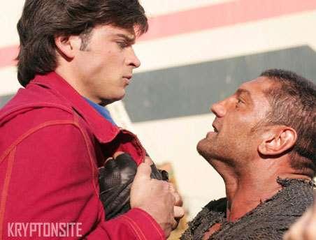 Smallville Season 6 (2006