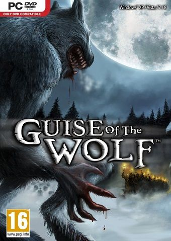 [PC] Guise Of The Wolf - SUB ITA
