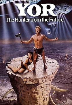 yorthehunterfromthefutu Antonio Margheriti   Yor, the Hunter from the Future (1983)