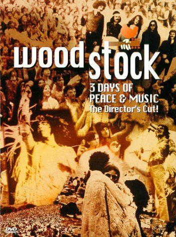 079072935001sclzzzzzzzb Michael Wadleigh   Woodstock: 3 Days of Peace & Music (directors cut) (1970)
