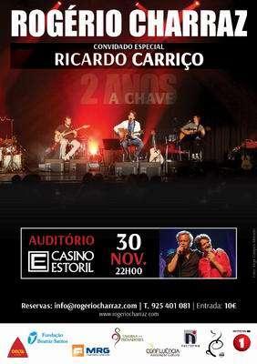 ROGÉRIO CHARRAZ RICARDO CARRIÇO