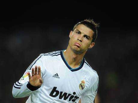 La respuesta de Cristiano Ronaldo a lo que dijo Blatter