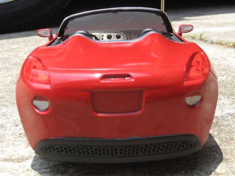 Gxp Rc Car At Toys R Us Page 2 Pontiac Solstice Forum