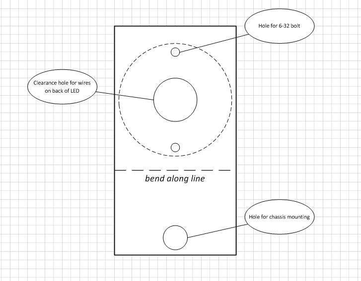 Wiring Diagram For Led Rock Light
