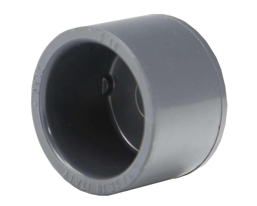 10x bouchon pvc 25 f pression coller raccord piscine. Black Bedroom Furniture Sets. Home Design Ideas